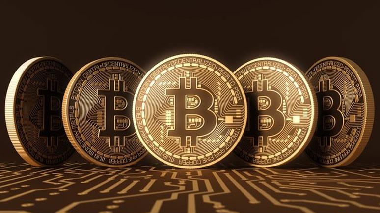 Bitcoin sağlam çakıldı!