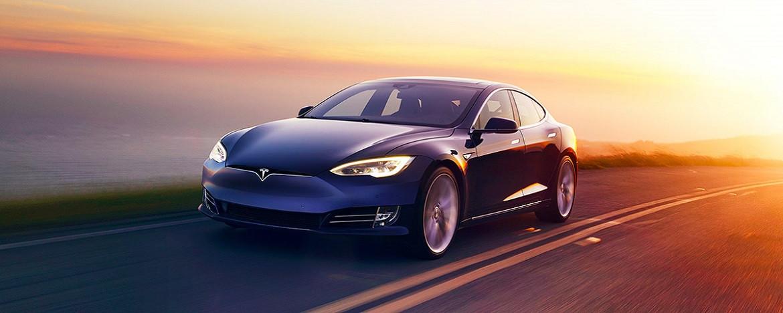 Tesla'nın yeni navigasyon sistemi yolda!