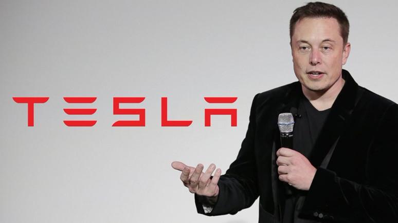 Tesla batıyor mu?