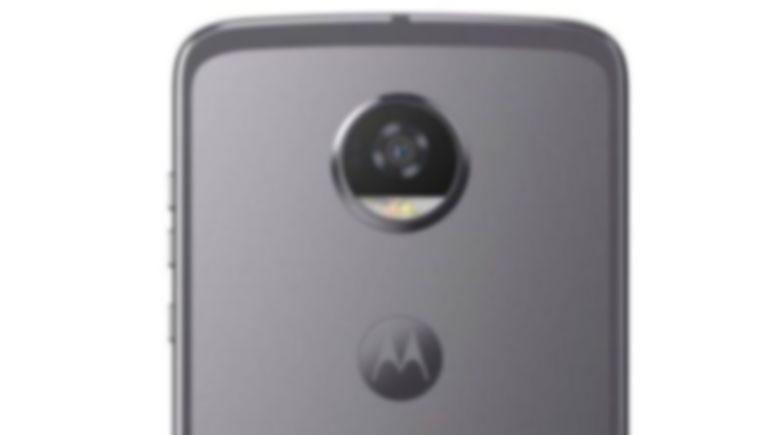 Moto Z3 Play ortaya çıktı