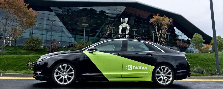 Nvidia otonom sürüşe ara verdi