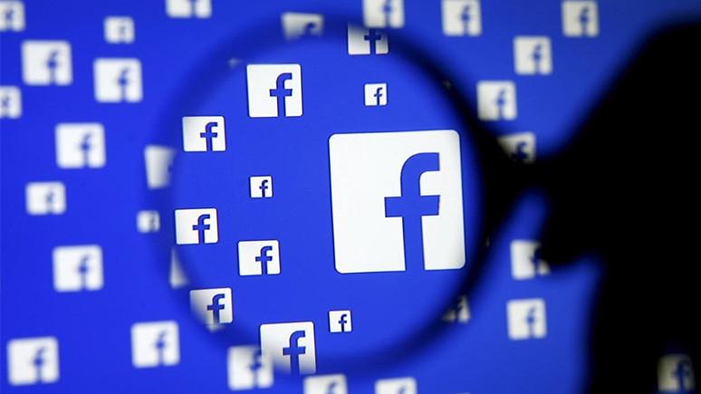 Facebook'tan yalan habere önlem!