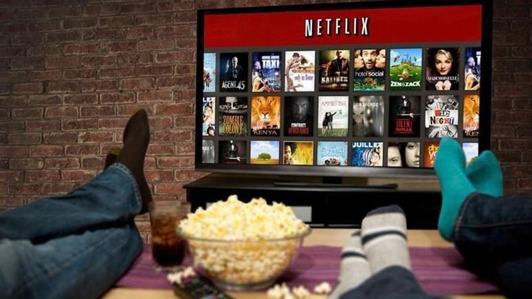 Netflix yeni bir iş kolu ortaya çıkardı!