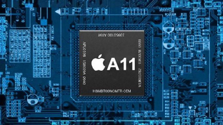 Apple kendi işlemcisini üretecek!