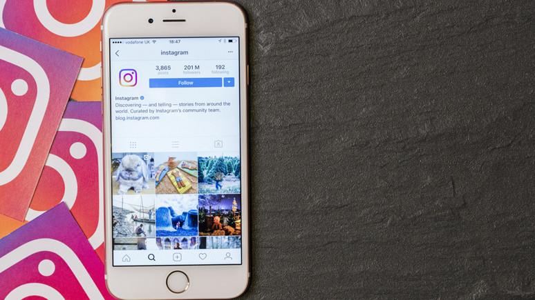 Instagram'dan Apple'a şok! Kaldırdı!