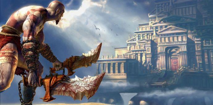 God of War yıllar içinde nasıl değişti? - Page 1