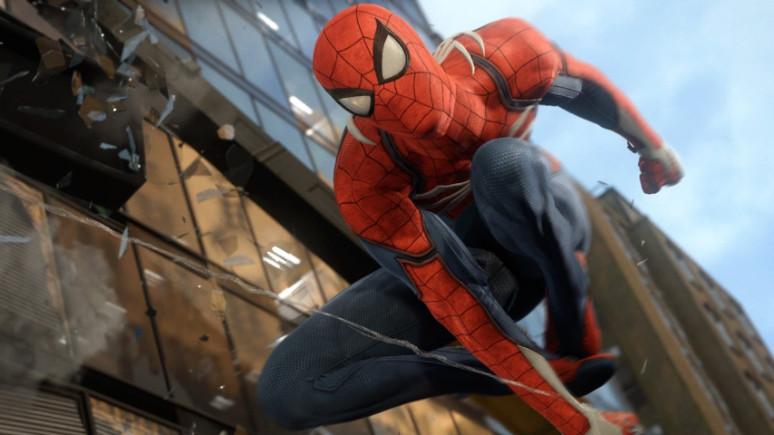 Spider-Man'in çıkış tarihi belli oluyor!