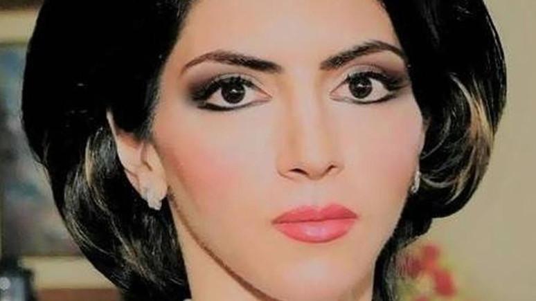 Youtube saldırganı Nasim Najafi Aghdam Türk mü?