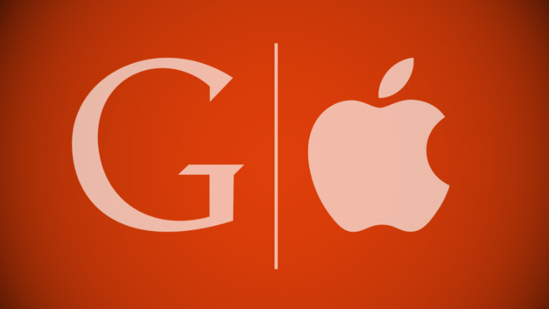 Google'dan Apple'a yapay zeka transferi