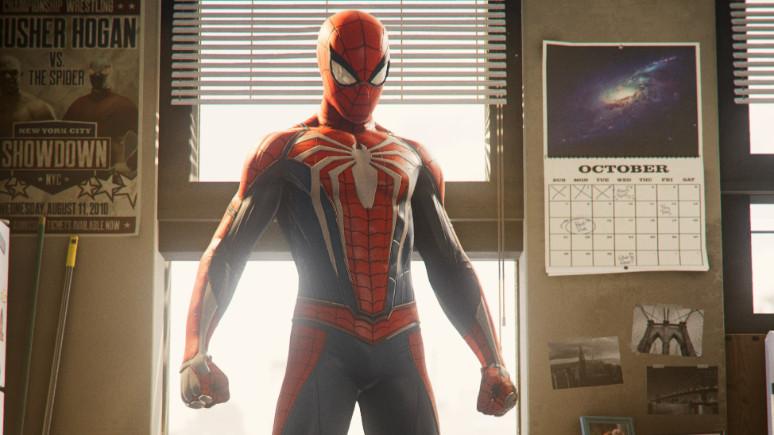 Spider-Man Eylül ayında geliyor
