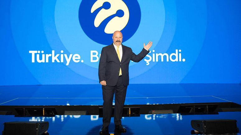 Turkcell'den yerli yapay zeka atılımı