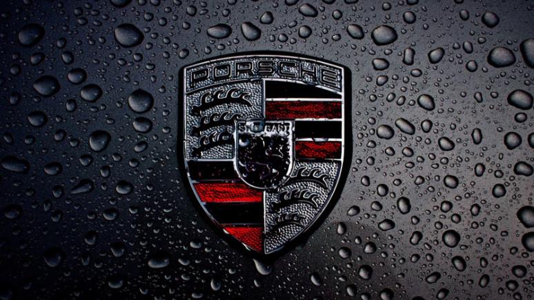 Porsche'un otomobili taklit çıktı!