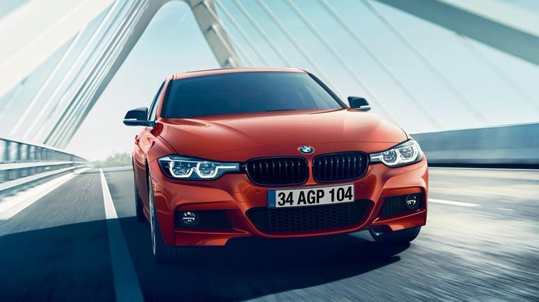 BMW'den aylık abonelik sistemi!