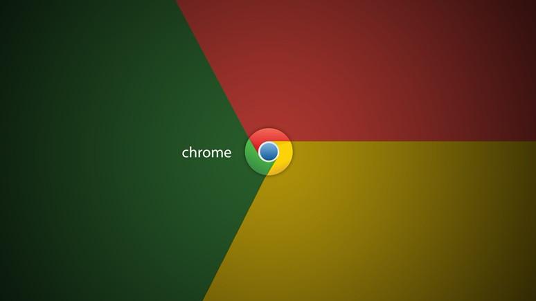 Chrome her dosyayı tarıyor!