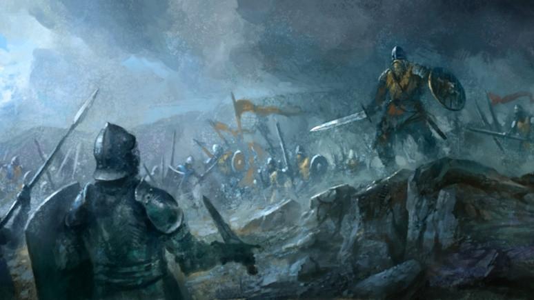 Crusader Kings II kısa süreliğine ücretsiz!