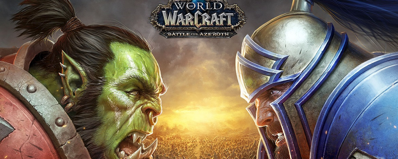 World of Warcraft: Battle for Azeroth için geri sayım!