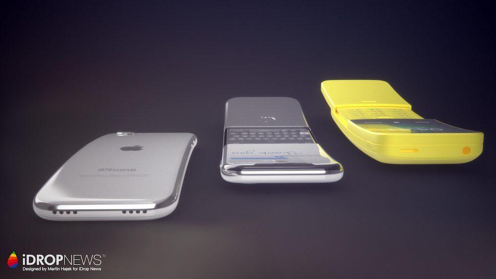 Kavisli iPhone nasıl görünürdü? - Page 1