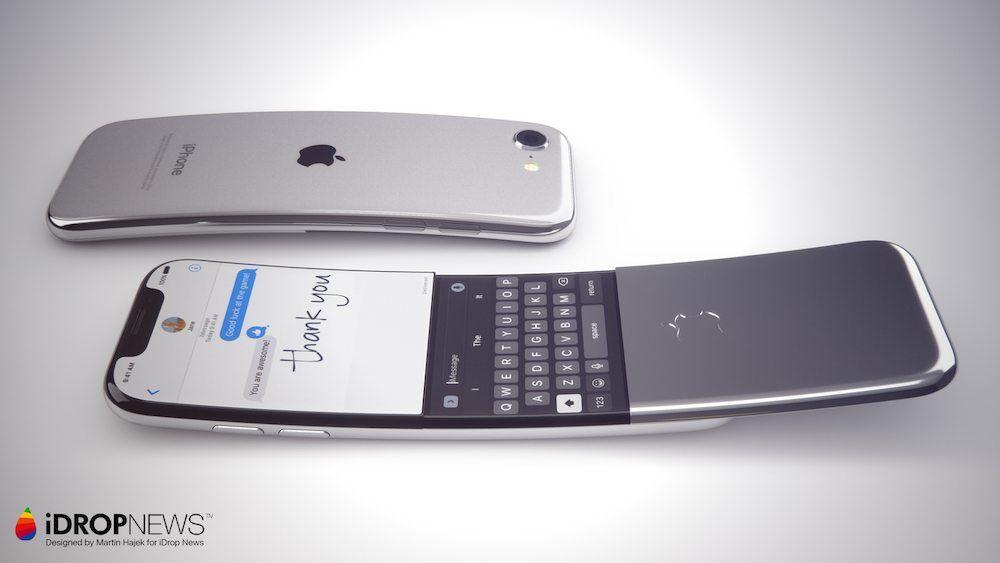 Kavisli iPhone nasıl görünürdü? - Page 4