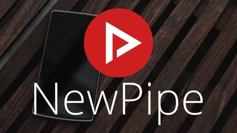 Newpipe nedir nasıl kullanılır?