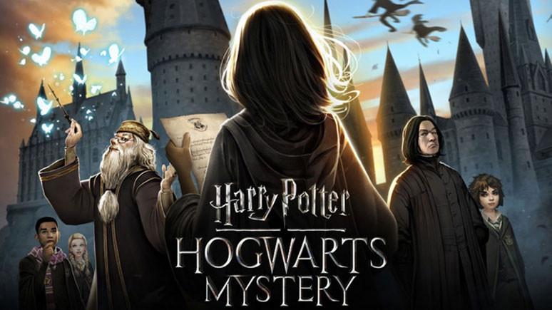 Harry Potter'ın mobil oyununun çıkış tarihi belli oldu!