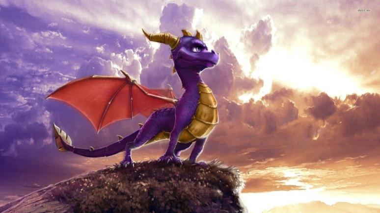 Spyro the Dragon yıllar sonra dönüyor!