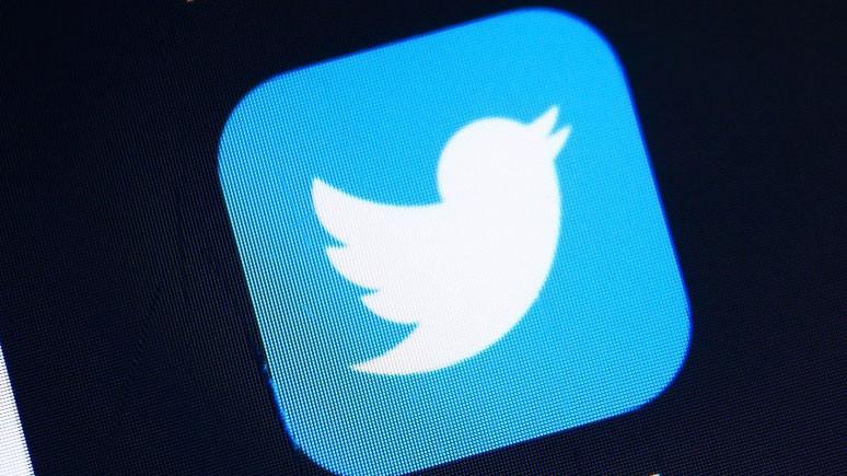 Twitter terörist hesapları engelledi