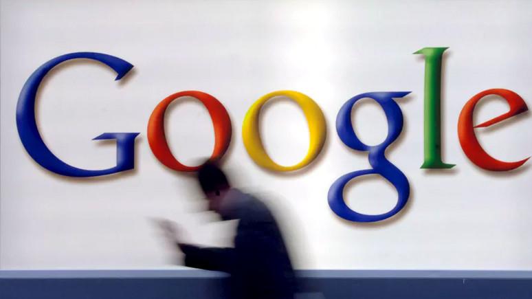 Google'da ordu isyanı
