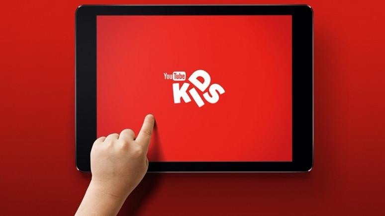 YouTube Kids artık daha güvenli olacak!