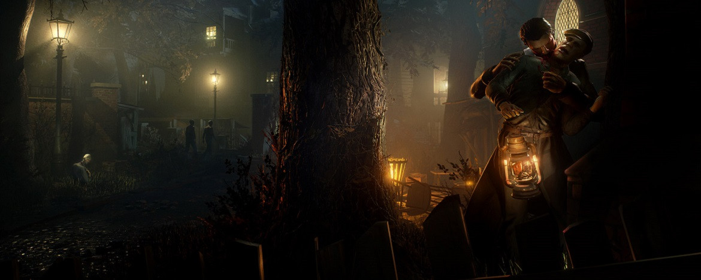Vampyr oyunun detayları belli oldu