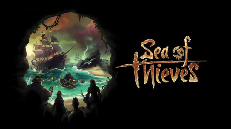 Sea of Thieves inceleme (Video)