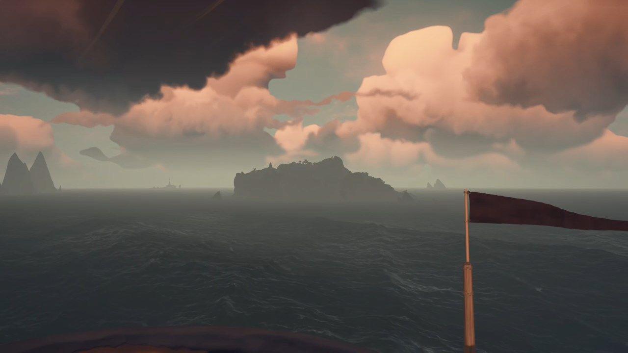 Sea of Thieves oyun içi görüntüleri - Page 3