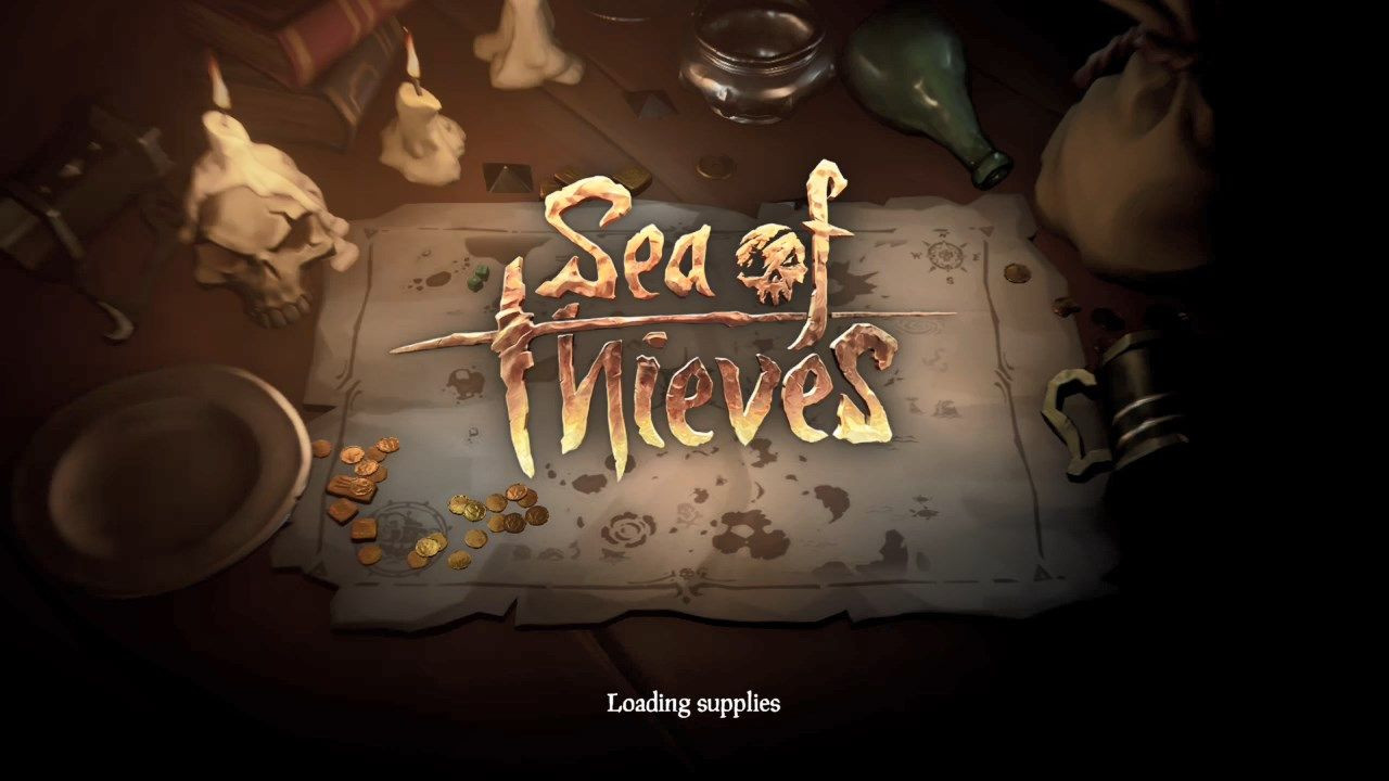 Sea of Thieves oyun içi görüntüleri - Page 1