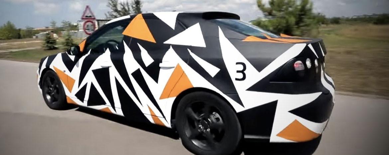 Yerli otomobil 5 modelle geliyor