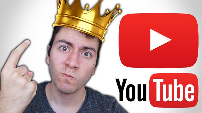Türkiye genç YouTuber'ını arıyor!