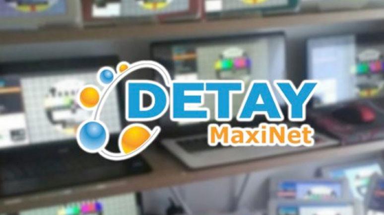 Savcılık Detay MaxiNet hesaplarını dondurdu