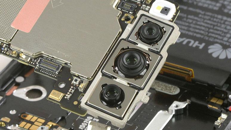 Huawei P20 Pro'nun kamerasındaki ilginç sır!