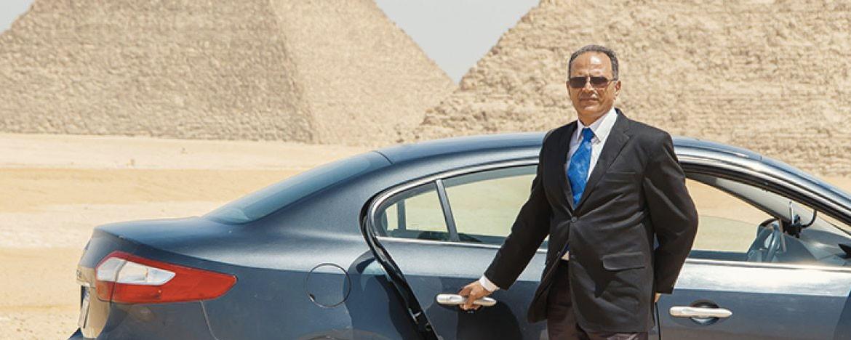 Mısır'daki taksiciler Uber'den şikayetçi
