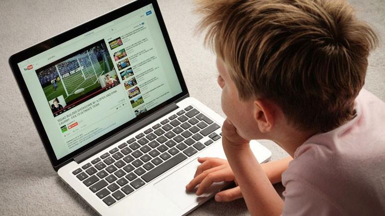 YouTube yasadışı yollarla çocukların verilerini alıyor!