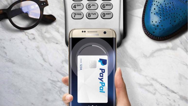 PayPal, Samsung Pay ile geri döndü!