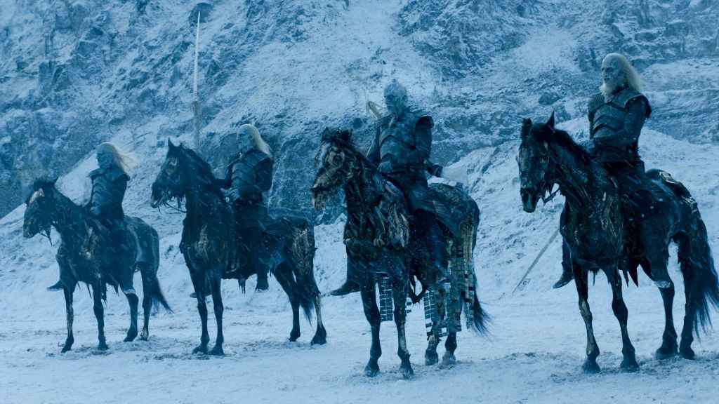 Game of Thrones, epik savaş sahnesiyle geliyor! - Page 2