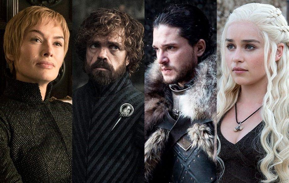 Game of Thrones, epik savaş sahnesiyle geliyor! - Page 1
