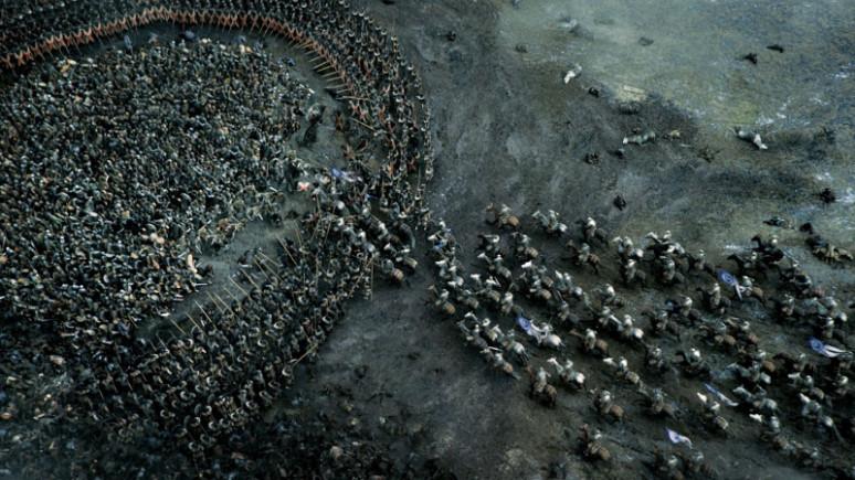 Game of Thrones'un final sezonu devasa bir savaş getiriyor!