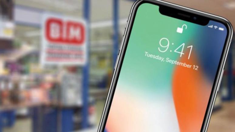 BİM iPhone aksesuarları satacak!
