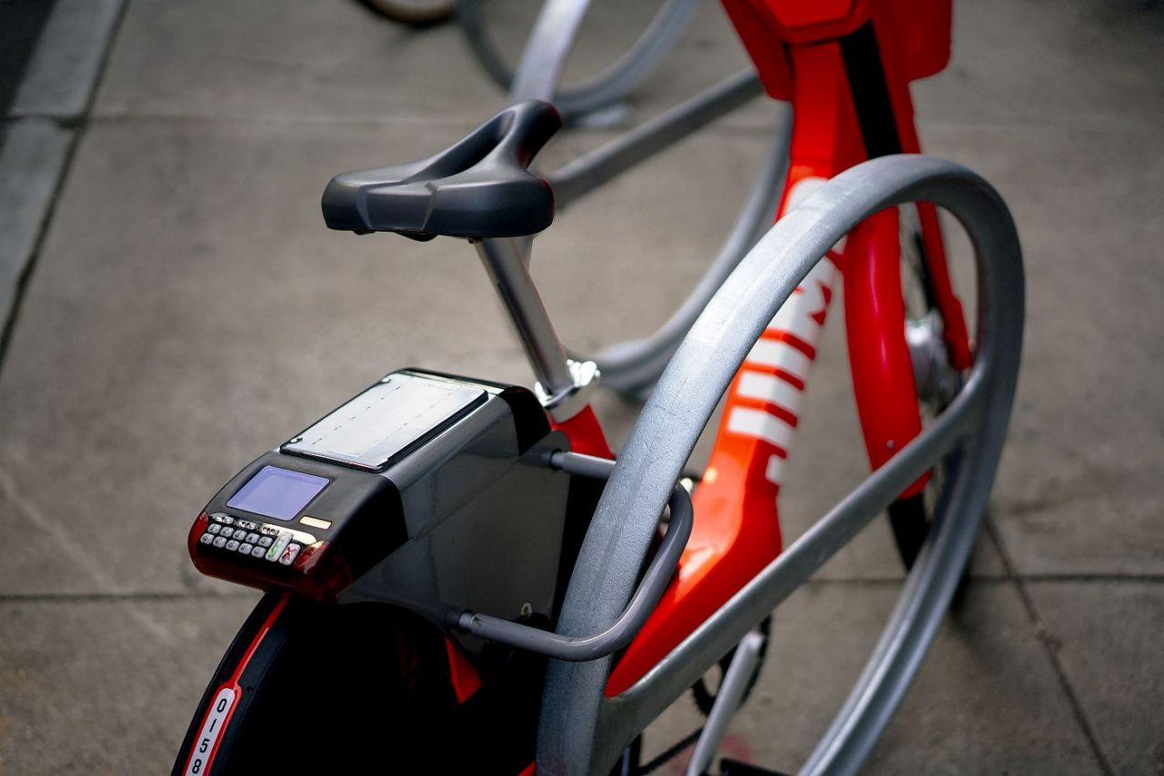 Uber, bisiklet kiralama şirketi JUMP'ı satın aldı! - Page 2