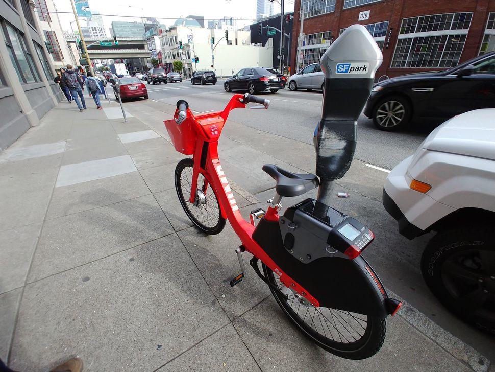 Uber, bisiklet kiralama şirketi JUMP'ı satın aldı! - Page 3