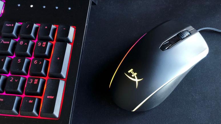 HyperX, yeni oyuncu faresi Surge'ü piyasaya sürdü!