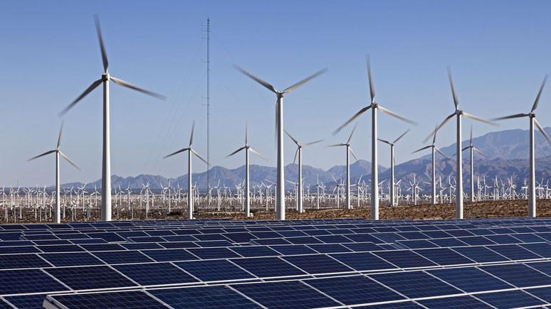Apple yüzde 100 yenilenebilir enerjiye geçti