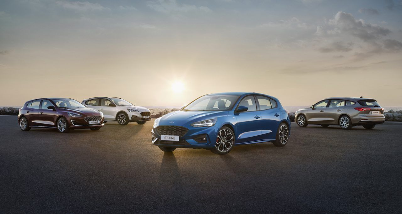 2019 model Ford Focus tanıtıldı! - Page 3