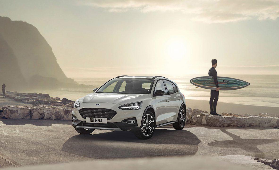 2019 model Ford Focus tanıtıldı! - Page 2