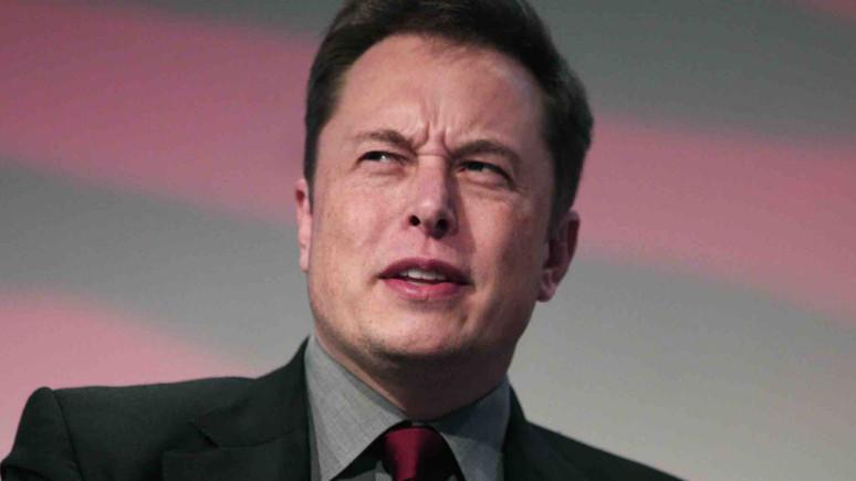 Elon Musk Hyperloop ile ses hızına yaklaşmayı hedefliyor